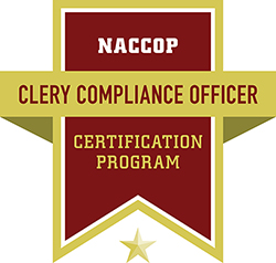 IACLEA Welcomes NACCOP as a Corporate Partner