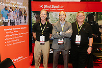 IACLEA Welcomes ShotSpotter's Renewal of Corporate Partner Agreement