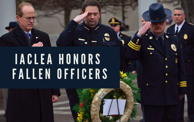 New Video Honoring Fallen Campus Officers Debuts for Police Week 2019
