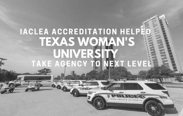 IACLEA Accreditation Helped Take Agency to the Next Level