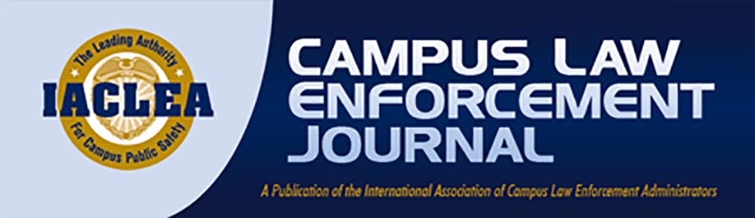 Campus Law Enforcement Journal
