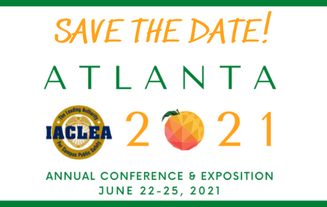 Emory University Police Department to Host IACLEA Annual Conference