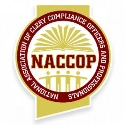 National Association of Clery Compliance Officers and Professionals image