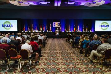 #IACLEA2018 Speakers Announced image